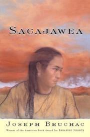 Cover of: Sacajawea | Joseph Bruchac
