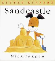 Cover of: Sandcastle