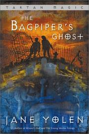 Cover of: The bagpiper's ghost