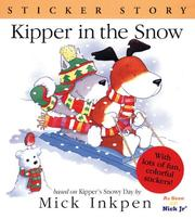Cover of: Kipper in the Snow