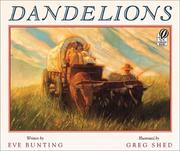 Cover of: Dandelions