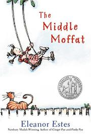 Cover of: The middle Moffat