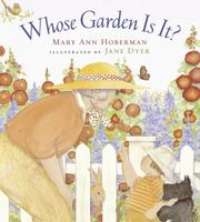Cover of: Whose garden is it?