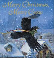 Cover of: Merry Christmas, merry crow