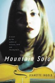 Cover of: Mountain solo