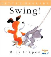 Cover of: Swing!