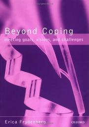 Cover of: Beyond Coping