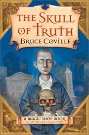 Cover of: The Skull of Truth