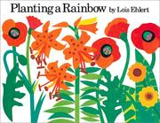 Cover of: Planting a Rainbow