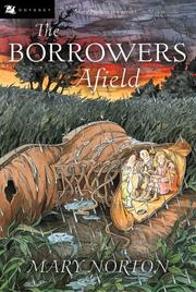 Cover of: The Borrowers afield
