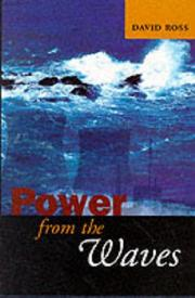 Cover of: Power from the waves