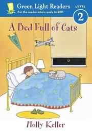 Cover of: A bed full of cats