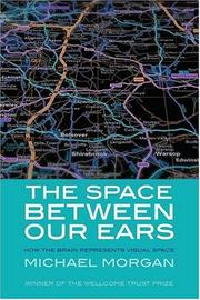 Cover of: The Space Between Our Ears