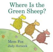 Cover of: Where is the green sheep?