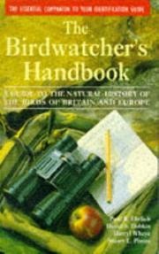 Cover of: The birdwatcher's handbook