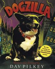 Cover of: Dogzilla (digest)