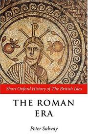 Cover of: The Roman Era: The British Isles