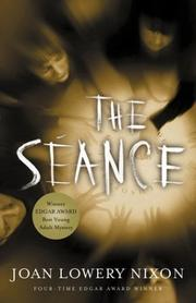 Cover of: The séance