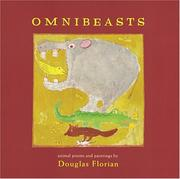 Cover of: Omnibeasts
