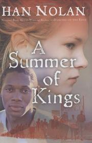 Cover of: A summer of Kings