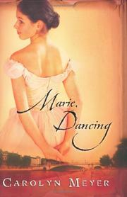 Cover of: Marie, dancing