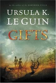 Cover of: Gifts