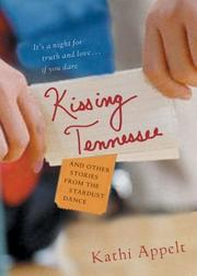 Cover of: Kissing Tennessee