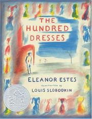 Cover of: The hundred dresses
