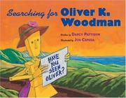 Cover of: Searching for Oliver K. Woodman