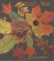 Cover of: Leaf Man (Ala Notable Children's Books. Younger Readers (Awards))
