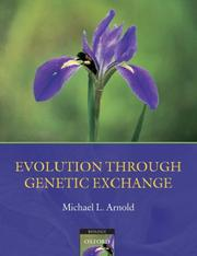 Cover of: Evolution through Genetic Exchange