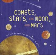 Cover of: Comets, stars, the Moon, and Mars