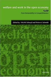 Welfare and work in the open economy by