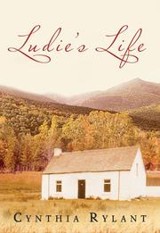 Cover of: Ludie's life