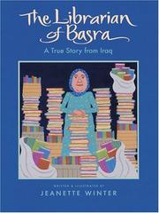 Cover of: The librarian of Basra