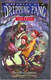 The Onts by Dan Greenburg