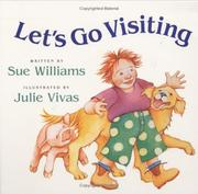 Cover of: Let's Go Visiting