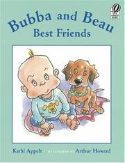 Cover of: Bubba and Beau, Best Friends (Bubba and Beau)
