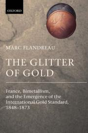 Cover of: The Glitter of Gold