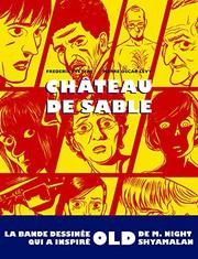 CHÂTEAU DE SABLE -