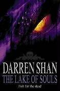 Cover of: The Lake of Souls (Saga of Darren Shan) | Darren Shan