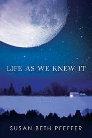 Cover of: Life As We Knew It