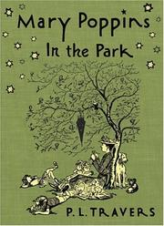 Cover of: Mary Poppins in the Park (Mary Poppins)