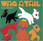 Cover of: Wag a Tail