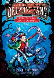 Cover of: Secrets of Dripping Fang, Book Six | Dan Greenburg