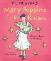 Cover of: Mary Poppins in the kitchen