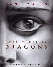 Cover of: Here There Be Dragons