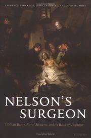 Cover of: Nelson