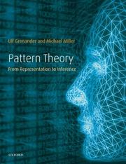 Pattern Theory: From Representation to Inference