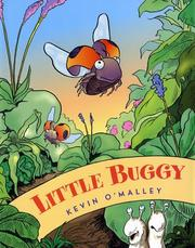 Cover of: Little buggy